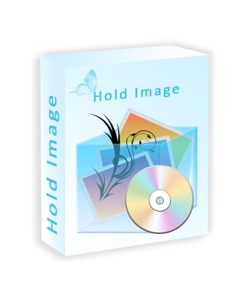 Hold Image